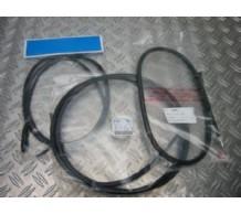 Kilometer teller kabel Peugeot TKR / Squab