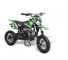 TNT Motor Atomic 50cc Wielmaat 10/10 Inch