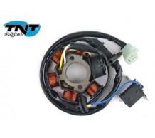 TNT Stator Peugeot Buxy / Zenith / Speedfight2 / Vivacity