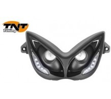 TNT Koplamp LED Zwart Yamaha Aerox Nitro