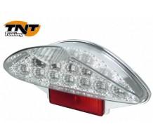 TNT Lexus Style LED Yamaha Aerox met RAW