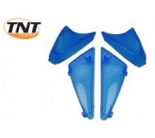 Knipperlichtglas Set Blauw Peugeot Buxy Zenith