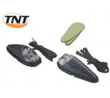 TNT Knipperlicht Pearl Carbon