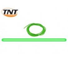 Neon draad Groen