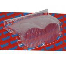 Achterlichtglas Transparant Yamaha Neos