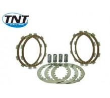 TNT Koppelingset Minarelli AM6