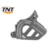 TNT Tandwielkapje Carbon Minarelli AM6