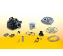 Malossi 70cc cilinderkit Peugeot Jetforce C-tech / Ludix Blaster / Speedfight3 LC