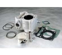 Malossi cilinder 61mm Honda SH150 / Dylan150