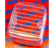 Achterlichtglas transparant Tomos A35