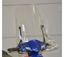 Scooter Windscherm Kymco Agility 10-12Inch