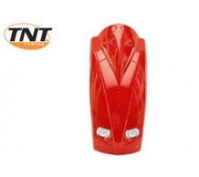 Koplampcover Peugeot Ludix Rood