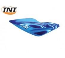TNT Zijkap Rechts Achter Blauw Geanodiseerd