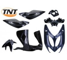TNT Bodyset  Basis Zwart