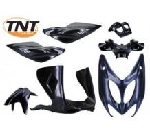 TNT Bodyset  Basis Zwart