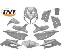TNT Bodyset Zilver