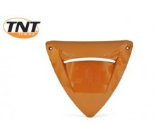 Oranje Metallic Radiateur kapje