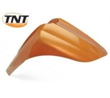 Oranje metallic voorspatbord