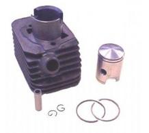 DMP cilinderkit 50cc 12p