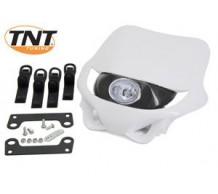 TNT Voorkap Cyclope Wit Met Verlichting