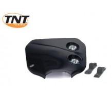 TNT Voorkap Cross Zwart Met Verlichting
