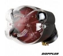 Doppler Powerfilter Zwart