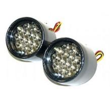 Achterlicht Set Carbon LED Aprilia SR