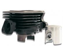 Malossi 70cc Cilinder Kymco SYM