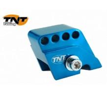 TNT Schokbreker Ophoger Blauw Piaggio