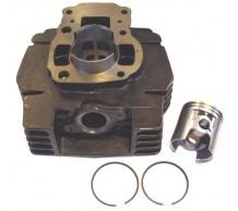 Big Bore Cilinderkit 70cc Suzuki TSX50