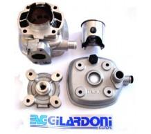 Gilardoni 50cc Cilinderkit Aprilia SR50 Morini / Suzuki Katana / Zillion