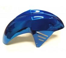 Voorspatbord Blauw Gilera Runner