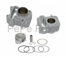 DMP Cilinder 60cc Sym Mio / Orbit2 / Peugeot New Vivacity / Speeffight3 4T