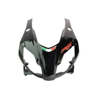 Front fairing, a.black