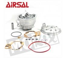 Airsal 80cc Cilinder CPI SX50 / SM50