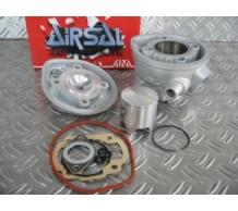 Airsal 70cc Cilinder Minarelli Horizontaal LC
