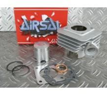 Airsal 50cc Cilinder Honda Vision / Peugeot Rapido