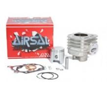 Airsal 50 Cilinderkit  Minarelli Horizontal AC