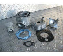 DMP Cilinderkit 70cc Derbi