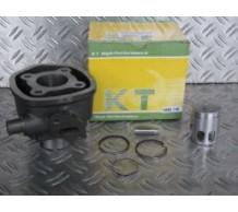 KT High Performance 50cc cilinder Aerox / SR50