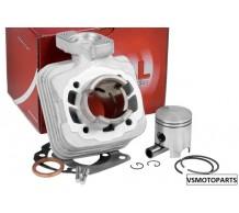 Airsal 50cc cilinder Peugeot Buxy / Vivacity / Speedfight / Zenith