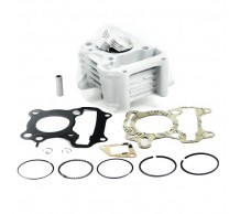 Airsal 60cc Cilinder Sym Mio / Sym Orbit2 / Peugeot Speedfigt3 4T