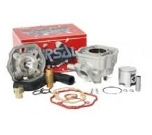 Airsal 70cc Cilinderkit Peugeot Speedfight LC