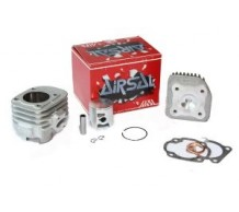 Airsal 70cc Cilinderkit CPI / Keeway