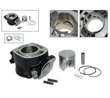 Eurocilindro (Athena) 125cc Cilinderkit Honda MBX80 -MTX80