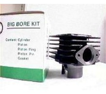 Big Bore Kit 70cc Piaggio AC / Typhoon / Zip / Ice / Vespa LX50
