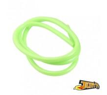 Benzineslang Fluor Groen