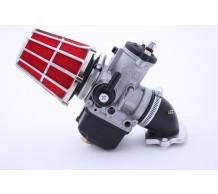Speedline Race 28mm Carburateur kit Piaggio 125 / 180CC