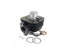 Carenzi 50cc Racing Cilinderkit Peugeot Ludix / New Vivacity