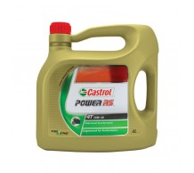 Castrol power RS Racing 10w40 4T